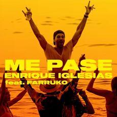 ME PASE mp3 Single by Enrique Iglesias