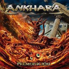 Premonición mp3 Album by Ankhara