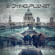 When the Skies Are Grey mp3 Album by A Dying Planet