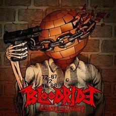 Planet Alcatraz mp3 Album by Bloodride