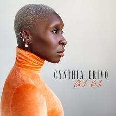 Ch. 1 Vs. 1 mp3 Album by Cynthia Erivo
