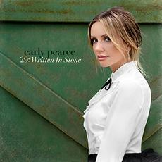 29: Written in Stone mp3 Album by Carly Pearce