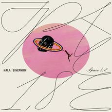 Space 1.8 mp3 Album by Nala Sinephro