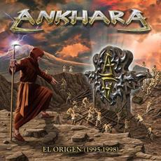 El Origen (1995-1998) mp3 Artist Compilation by Ankhara