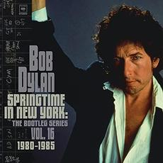 Springtime in New York: The Bootleg Series, Vol. 16: 1980-1985 mp3 Artist Compilation by Bob Dylan
