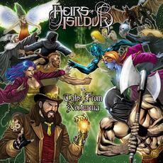 Heirs of Isildur vs Tales From Nocturnia mp3 Album by Heirs of Isildur