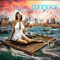 Egomania mp3 Album by Oversense