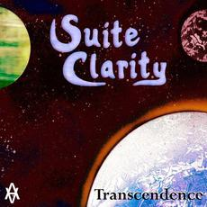 Transcendence, Pt. II mp3 Album by Suite Clarity