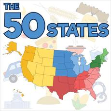 50 States and Capitals mp3 Single by Hopscotch Songs