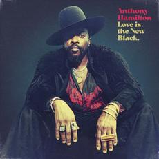 Love Is The New Black mp3 Album by Anthony Hamilton