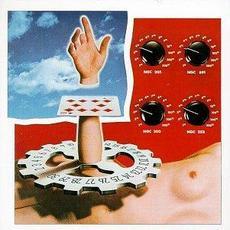 Garcia mp3 Album by Jerry Garcia