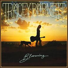 Blooming mp3 Album by Tracey Barnett