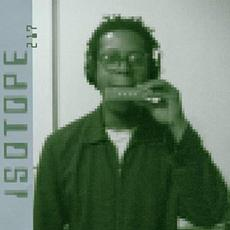 Who Stole the I Walkman? mp3 Album by Isotope 217°