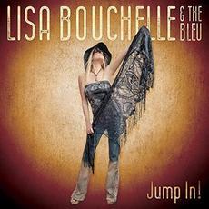 Jump In! mp3 Album by Lisa Bouchelle & The Bleu