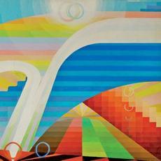 Symphonie Pacifique mp3 Album by Greg Foat