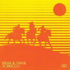 Scirocco mp3 Album by Kraak & Smaak