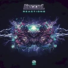 Reactions mp3 Album by Benny L