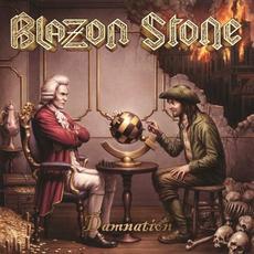 Damnation mp3 Album by Blazon Stone