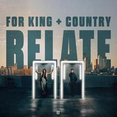 RELATE mp3 Single by for KING & COUNTRY