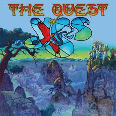 The Quest mp3 Album by Yes