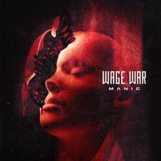 Manic mp3 Album by Wage War