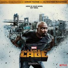 Luke Cage: Season 2 (Original Soundtrack Album) mp3 Soundtrack by Various Artists