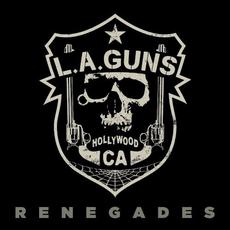 Renegades mp3 Album by L.A. Guns