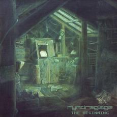 The Beginning mp3 Album by Rymdreglage