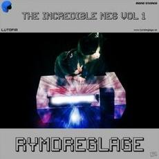 The Incredible NES, Volume 1 mp3 Album by Rymdreglage