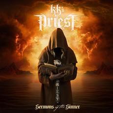 Sermons of the Sinner mp3 Album by KK's Priest