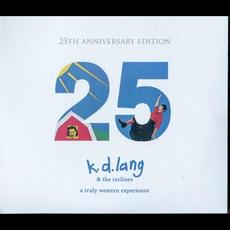 A Truly Western Experience (25th Anniversary Edition) mp3 Album by k.d. lang & The Reclines