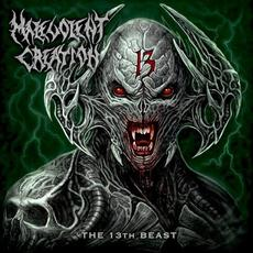 The 13th Beast mp3 Album by Malevolent Creation