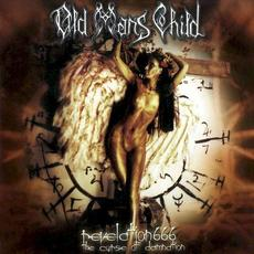 Revelation 666: The Curse of Damnation mp3 Album by Old Man's Child