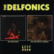 The Delfonics / Tell Me This Is A Dream mp3 Album by The Delfonics