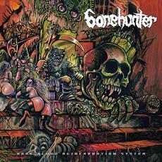 Dark Blood Reincarnation System mp3 Album by Bonehunter