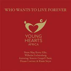 Who Wants to Live Forever mp3 Single by Brian May, Kerry Ellis, Wilhelm Lichtenberg