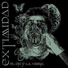 Extimidad mp3 Album by El Ojo y La Navaja