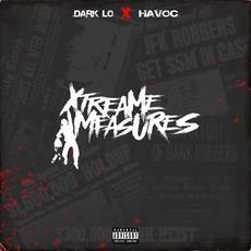 Extreme Measures mp3 Album by Dark Lo & Havoc