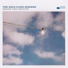 Share the Wealth mp3 Album by The Nels Cline Singers