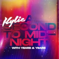 A Second to Midnight mp3 Single by Years & Years and Kylie