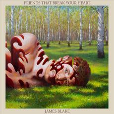 Friends That Break Your Heart mp3 Album by James Blake