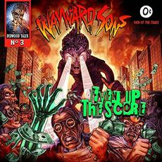 Even Up The Score mp3 Album by Wayward Sons