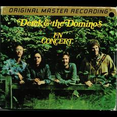 In Concert (Remastered) mp3 Live by Derek And The Dominos