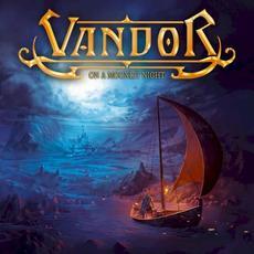 On a Moonlit Night mp3 Album by Vandor