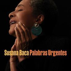 Palabras Urgentes mp3 Album by Susana Baca