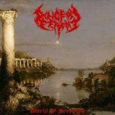 World of Sorrows mp3 Album by Dungeon Serpent