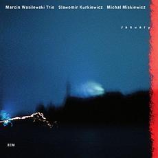 January mp3 Album by Marcin Wasilewski Trio