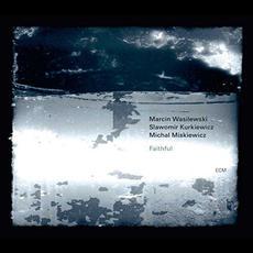 Faithful mp3 Album by Marcin Wasilewski Trio