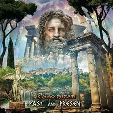 Past And Present mp3 Album by Kimmo Porsti