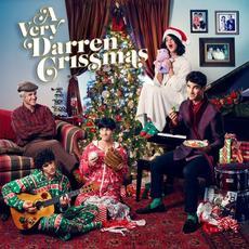 A Very Darren Crissmas mp3 Album by Darren Criss